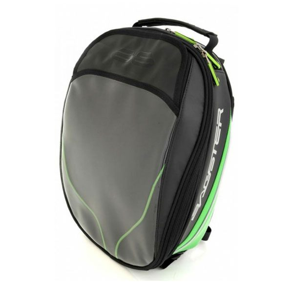 Bagster Roader 12-22 Ltr Tank Bag - Black