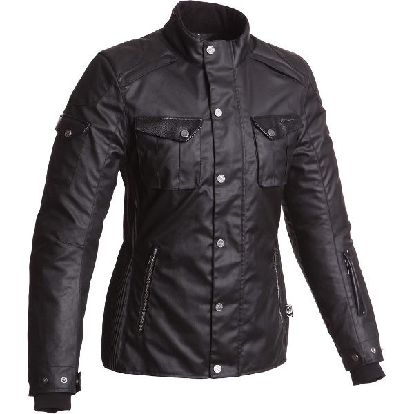 Segura Lady Mandy Jacket - Black