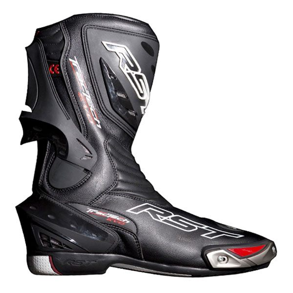 RST Tractech Evo Waterproof Boots - Black