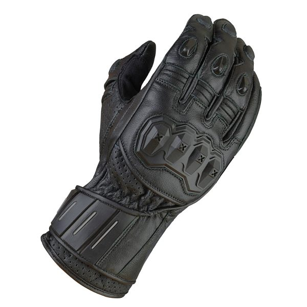 Akito Speedster Gloves - Black