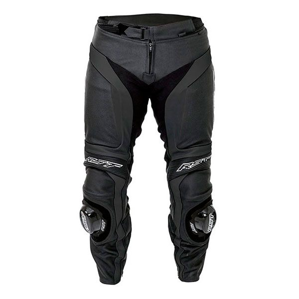 RST Blade 2 Leather Jeans - Black