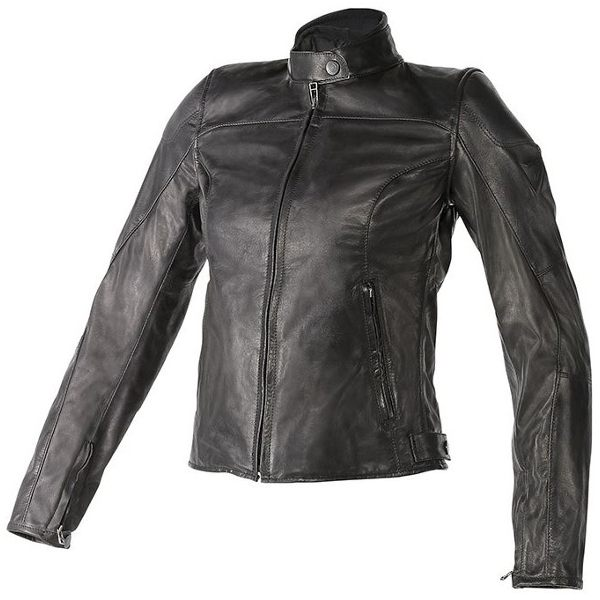 Dainese Mike Leather Jacket Ladies