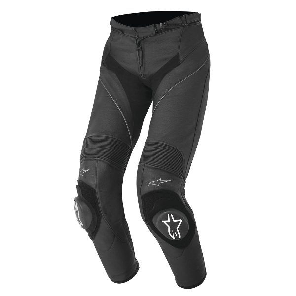 Alpinestars Missile Leather Jeans Ladies
