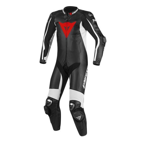Dainese D-Air Misano 1 Piece Leather Suit