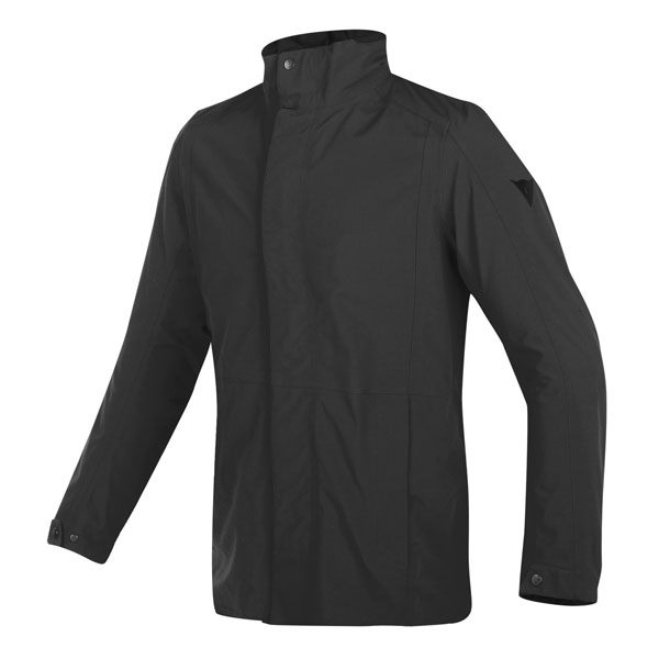 Dainese Continental D1 Gore-Tex Jacket - Black