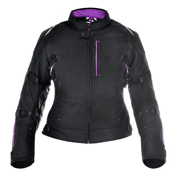 Oxford Girona 1.0 WS Short Ladies Jacket