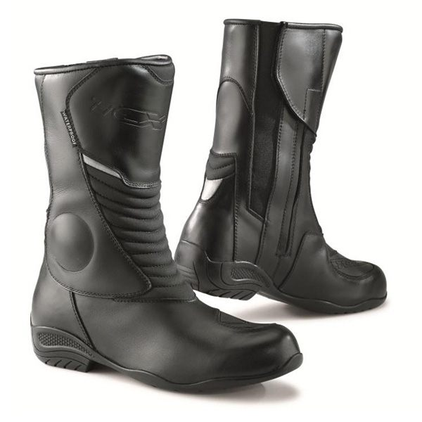 TCX Ladies Aura Plus Waterproof Boots - Black