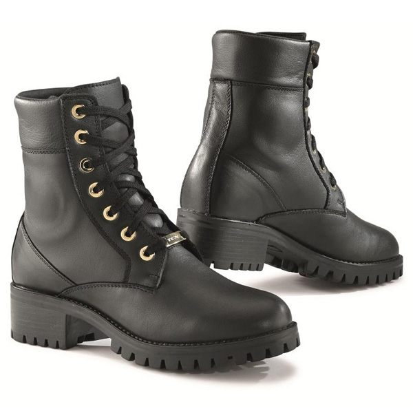 TCX Ladies Smoke Waterproof Boots