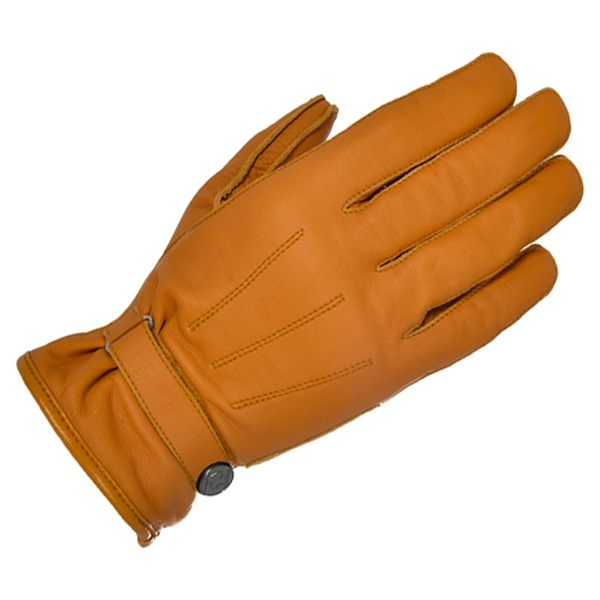 Oxford Holton Classic Leather Gloves - Tan