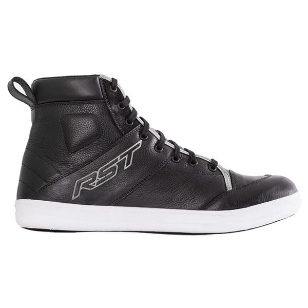 RST 1637 Urban 2 Ladies Boots - Black/Silver