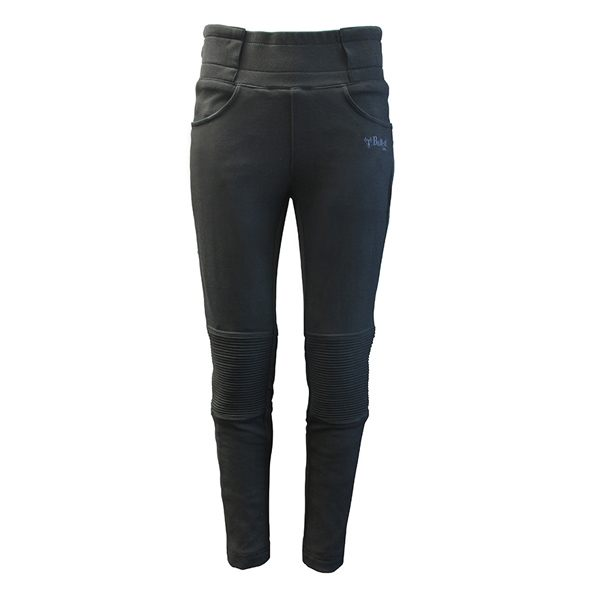 Bull-It Jeans Envy 17 Ladies Leggings SP120 Lite - Black