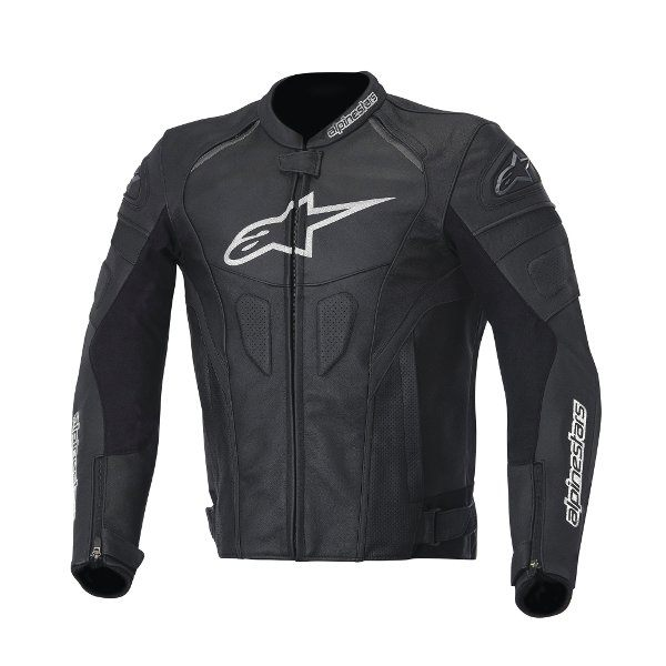 Alpinestars GP Plus R Leather Jacket - Black
