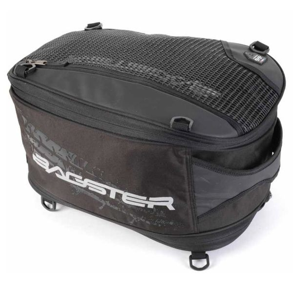 Bagster Gamer Tail Bag