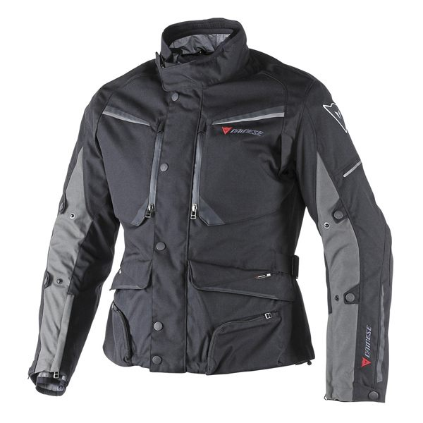 Dainese Sandstorm Gore-Tex Jacket - Black/Grey