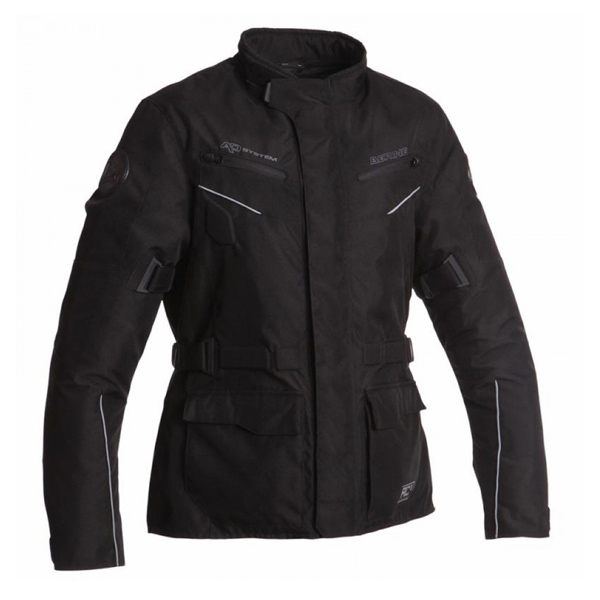 Bering Exodus Jacket - Black