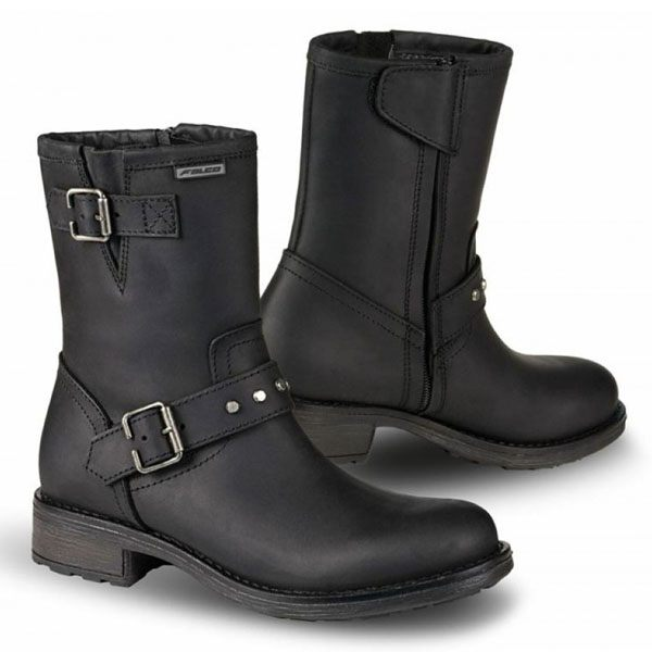 Falco Ayda 2 Ladies Boot - Black
