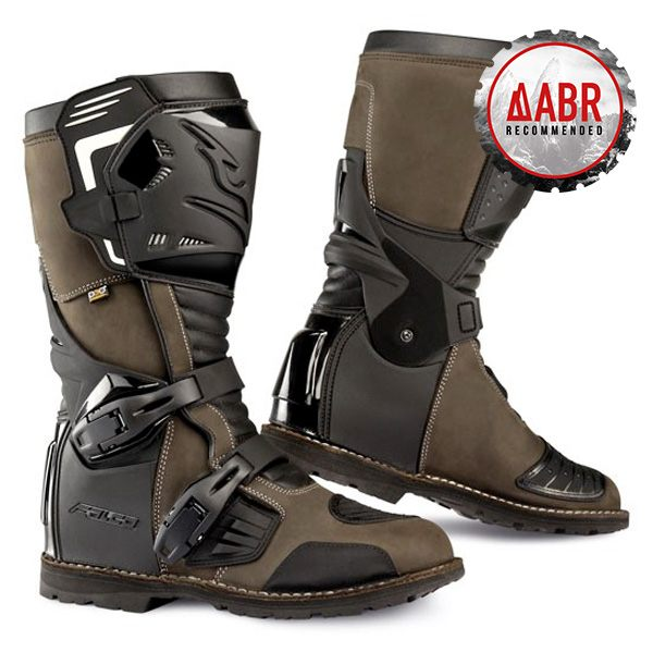 Falco Avantour Waterproof Boots