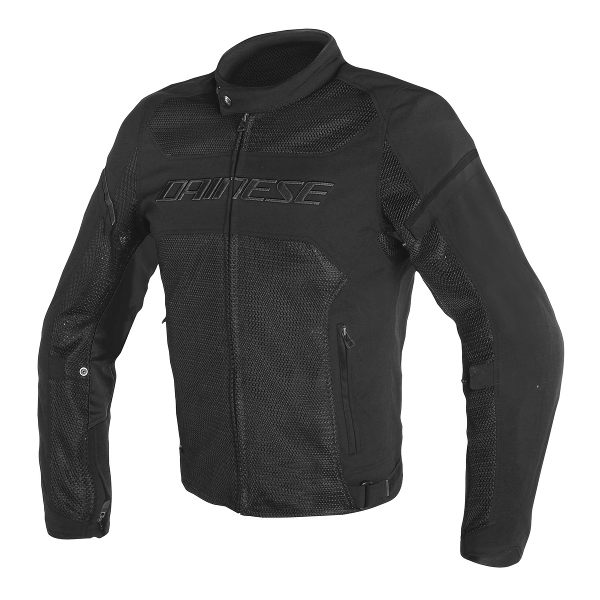 Dainese Air Frame D1 Jacket - Black