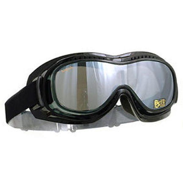 Halcyon Goggles MK5 - Vison Over Glasses Smoke Lens