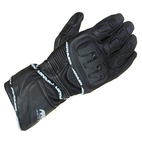 ARMR S550 Leather Mens Gloves