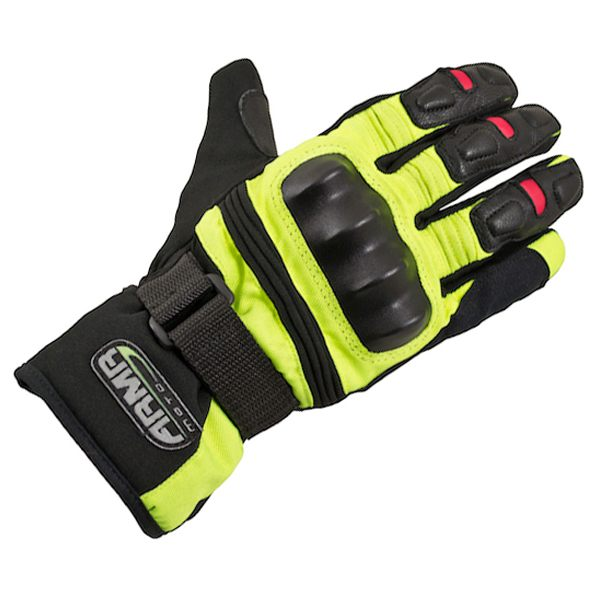 ARMR WP525 Waterproof Mens Gloves