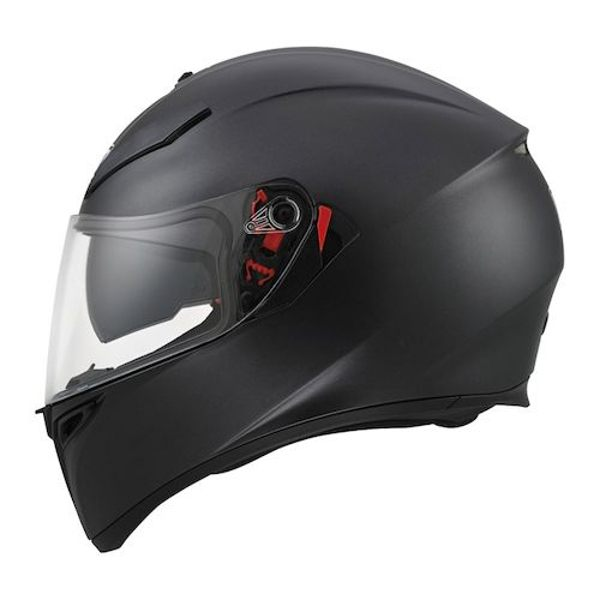 AGV K3-SV - Matt Black