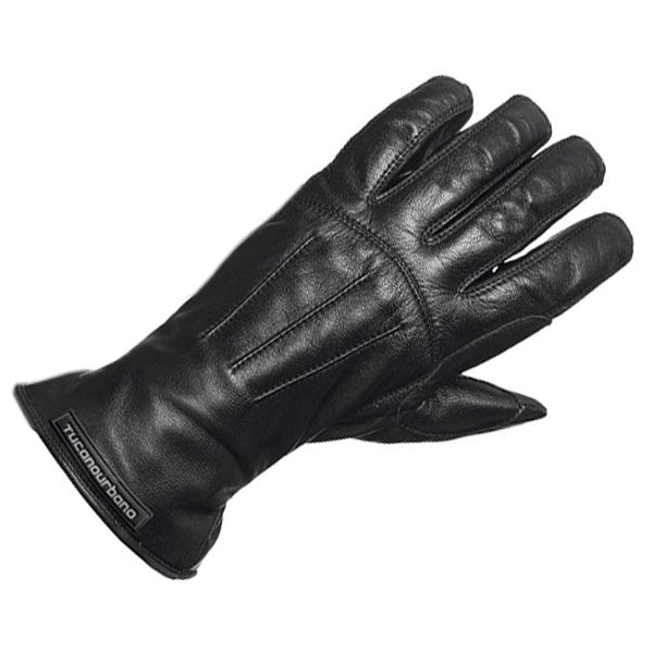 Tucano Urbano Softy Touch Leather Mens Gloves