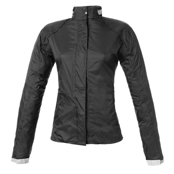 Tucano Urbano Nano Bullet Ladies Waterproof Jacket - Black