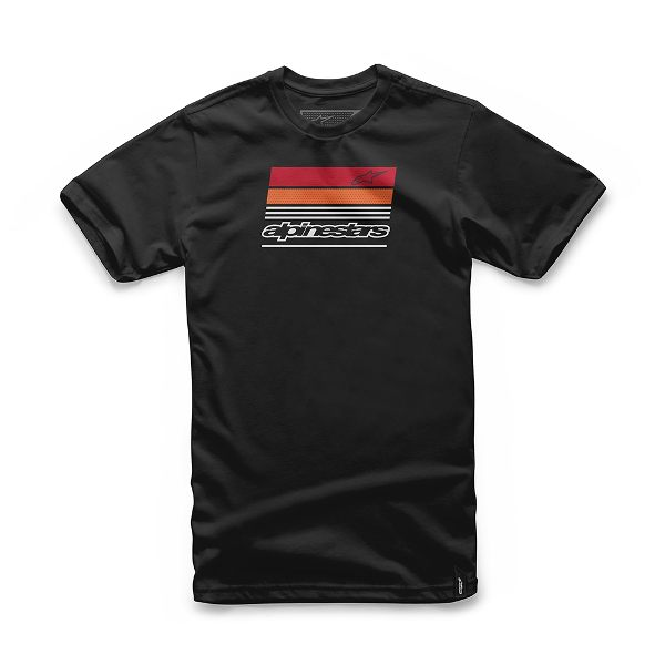 Alpinestars News Tee - Black