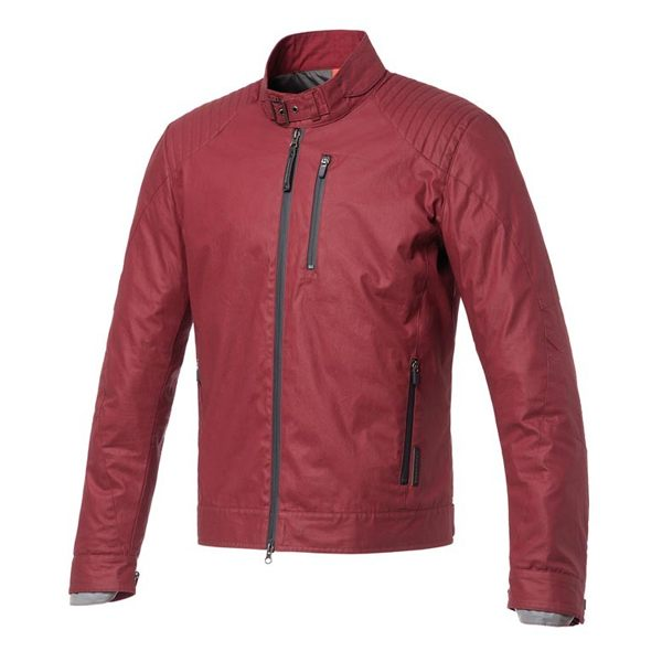 Tucano Urbano Pol Jacket - Biking Red