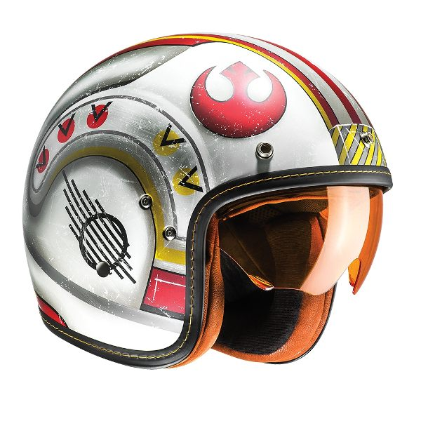 HJC FG-70s - Star Wars X-Wing Fighter Pilot