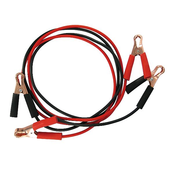 Lampa V Motorcycle Booster Cables