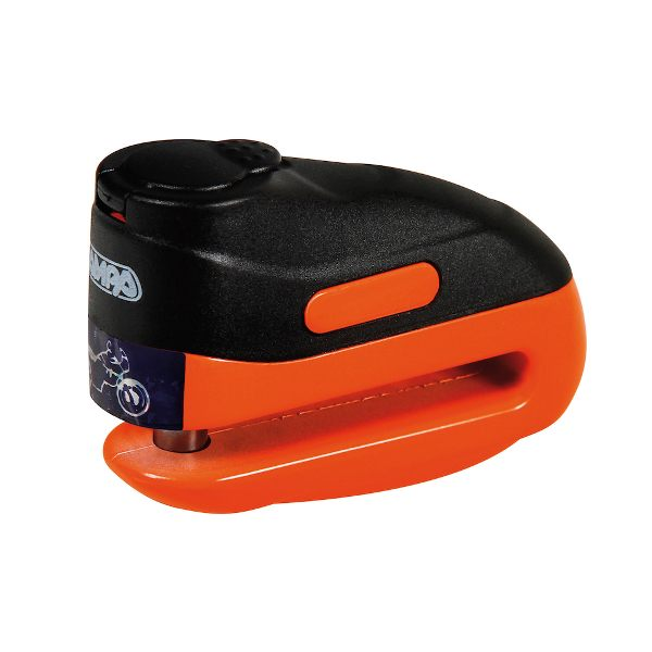 Lampa Jaw-XL mm Pin Disc Lock - Orange