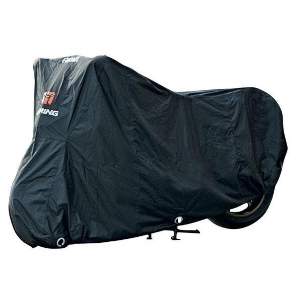 Bering Kover Motorcycle Cover - Black