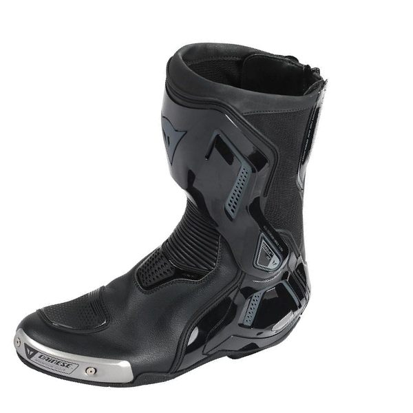 dainese torque out d1 gore tex boots black anthracite. Black Bedroom Furniture Sets. Home Design Ideas