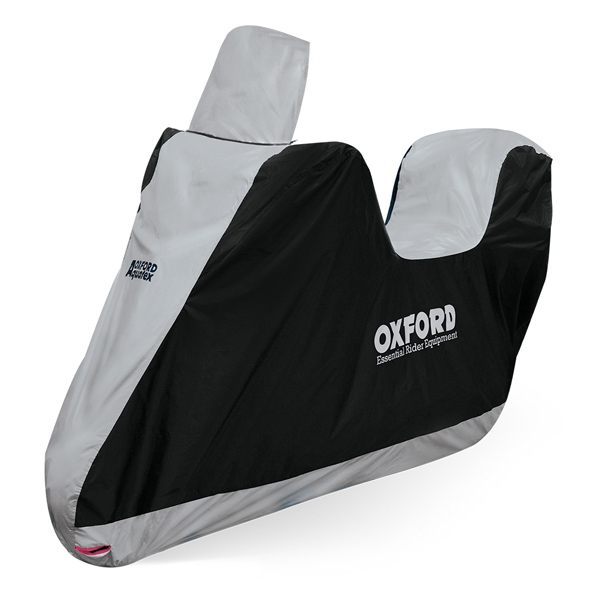 Oxford Aquatex Highscreen & Topbox Scooter Cover