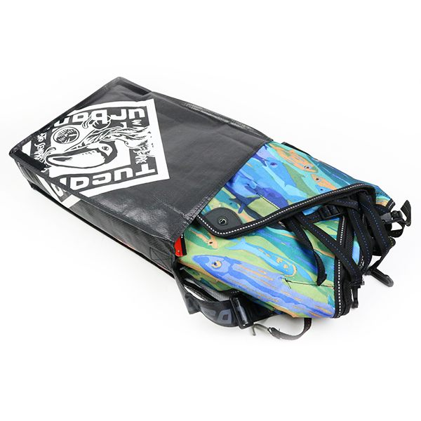 Tucano Urbano Scooter Leg Cover R049F2 - Ken Scott Fish
