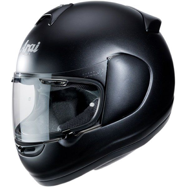 Arai Axces 2 - Frost Black