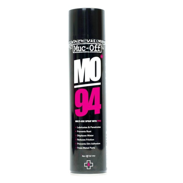 Muc-Off MO94 Spray Lube 400ml