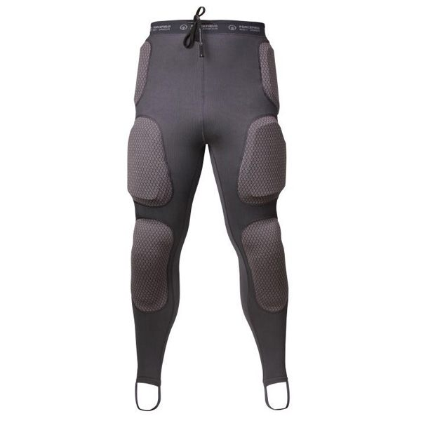 Forcefield Pro Trousers C/W Sport Armour - Dark Grey