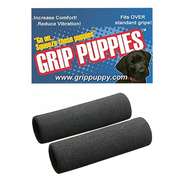 Grip Puppy Universal Grip Cover 5 - Black