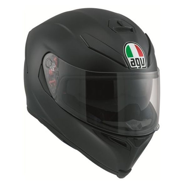 AGV K5-S - Matt Black