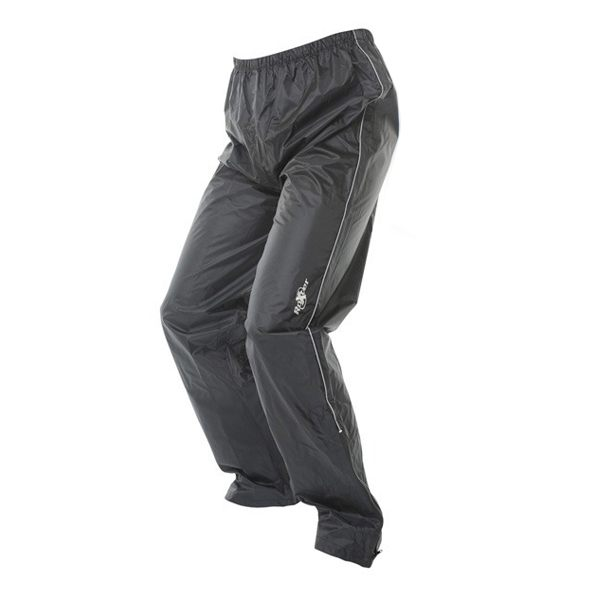 Roxter Over Trousers - Black