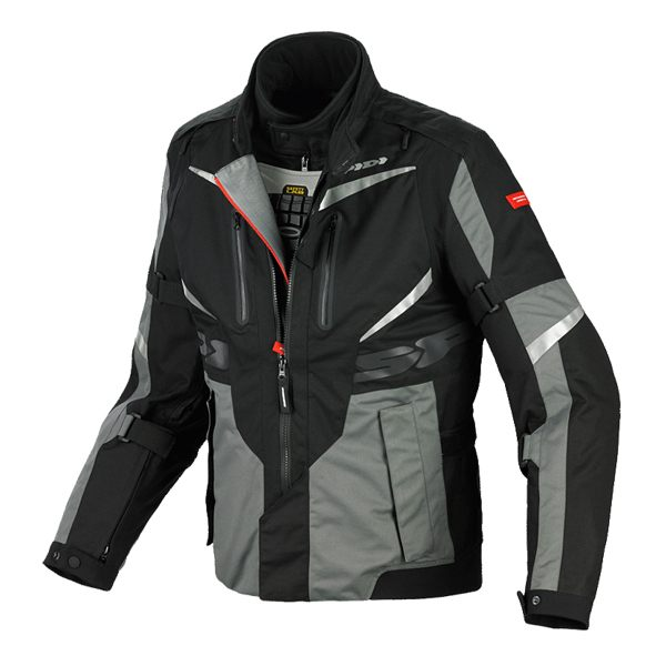 Spidi H2OUT X Tour Waterproof Jacket