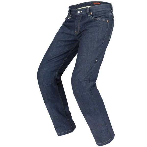 Spidi J&K Pro Textile Jeans - Night Blue -