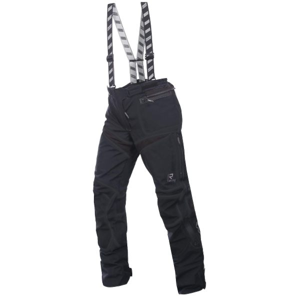 Rukka Armascope Trousers - Black