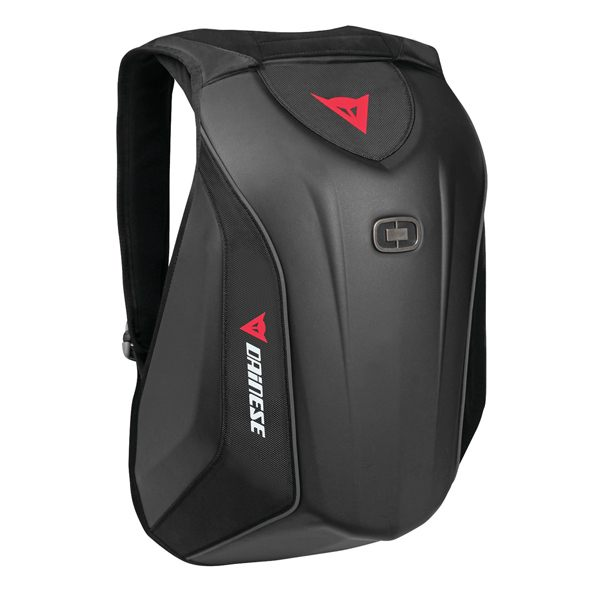 Dainese D-Mach Backpack - Stealth Black