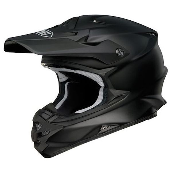 Shoei VFX-W - Matt Black