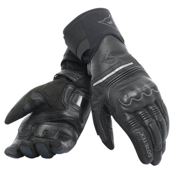 Dainese Universe Gore-Tex Gloves - Black