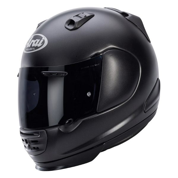 Arai Rebel - Frost Black